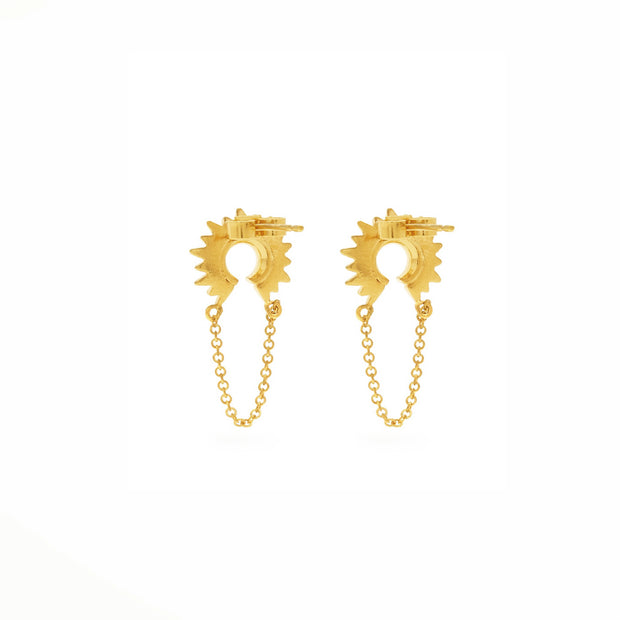 Tabitha Mini Drop Earrings