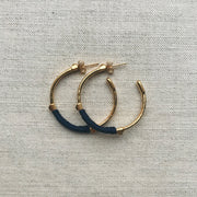 Dido Hoops Navy