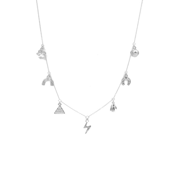 Pixie Charm Necklace