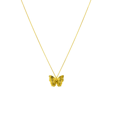 Aerin Butterfly Necklace