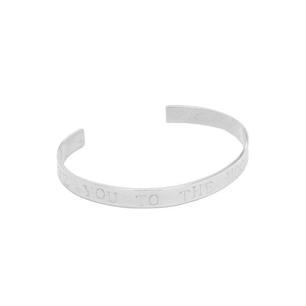 Story Bangle Moon & Back