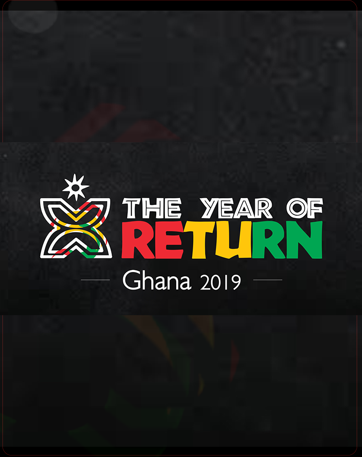 Year of Return !!! - Vanessa Akos