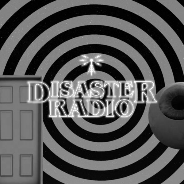 Disaster Radio | The Twilight Zone