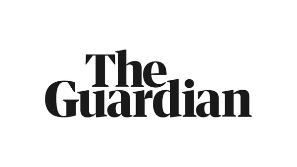 The Guardian Logo | Triumph & Disaster Press