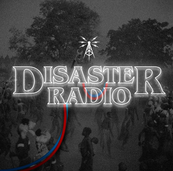 Triumph and Disaster Playlist