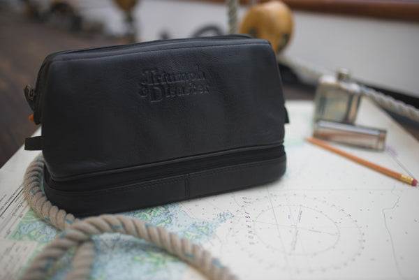Triumph & Disaster Frank the Dopp | The Best Dopp Kit