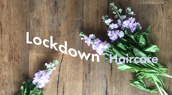 Lockdown Haircare