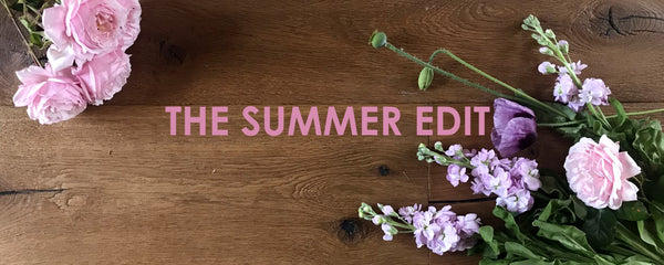 The Summer Edit