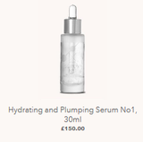 dr nigma talib hydrating and plumping serum no 1