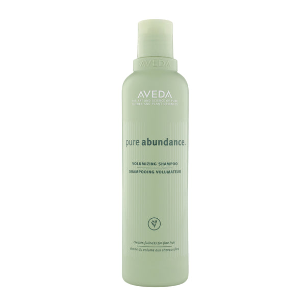 Aevda pure abundance™ volumizing shampoo 250ml