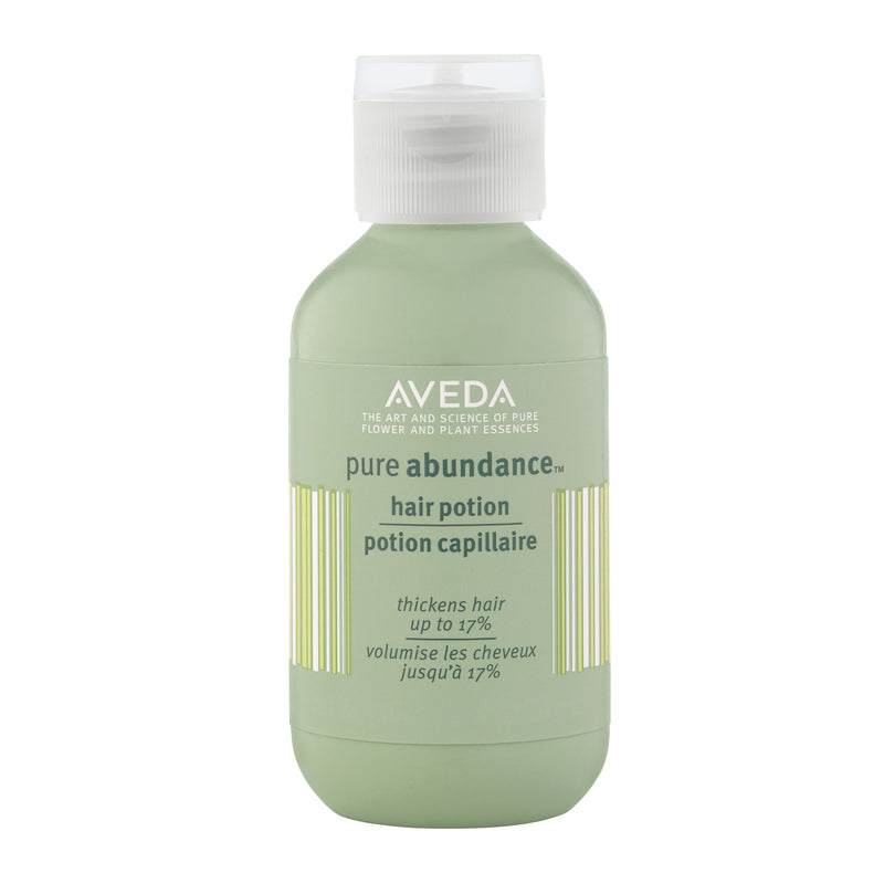 Aveda pure abundance™ hair potion