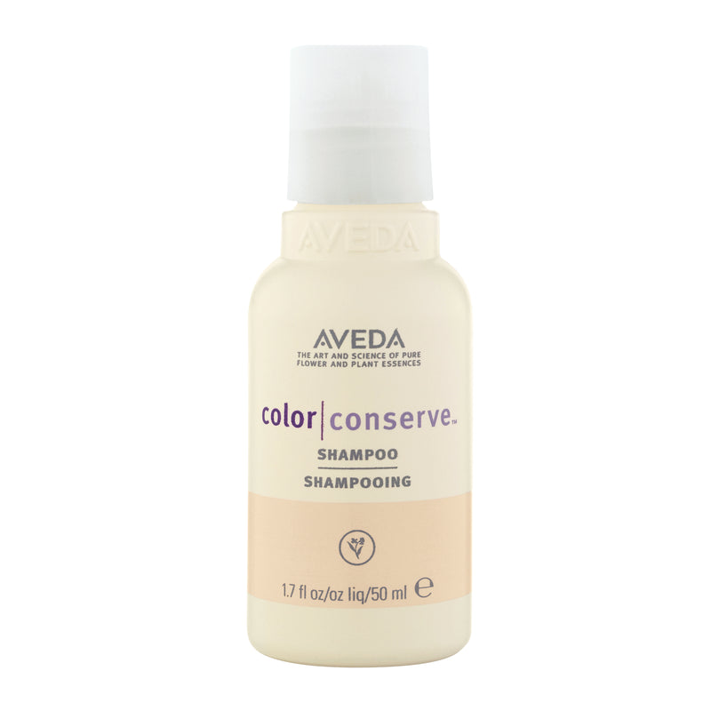 Aveda color conserve™ shampoo travel size