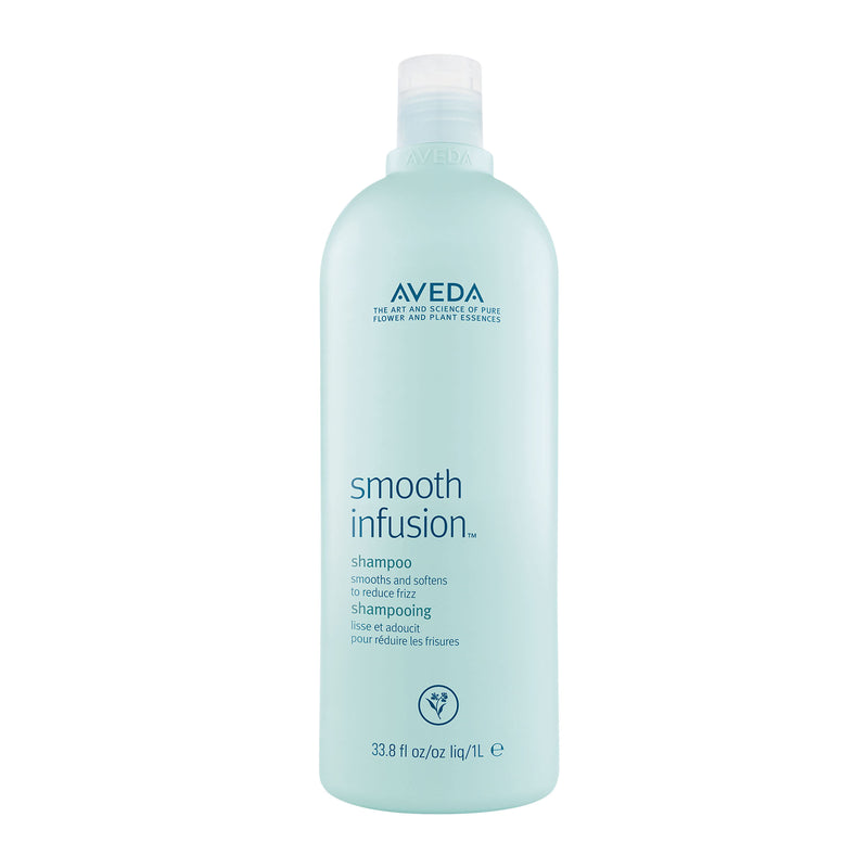 Aveda smooth infusion™ shampoo 1 litre