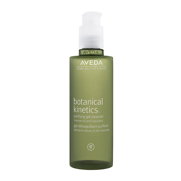 aveda botanical kinetics™ purifying gel cleanser