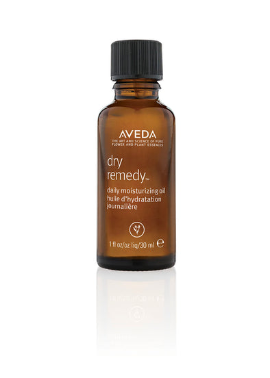 dry remedy™ daily moisturizing oil