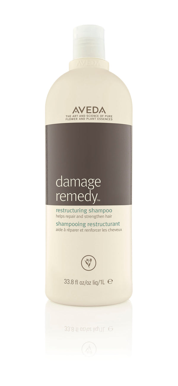 Aveda damage remedy™ restructuring shampoo 1 litre