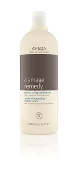 Aveda damage remedy™ restructuring conditioner 1 litre