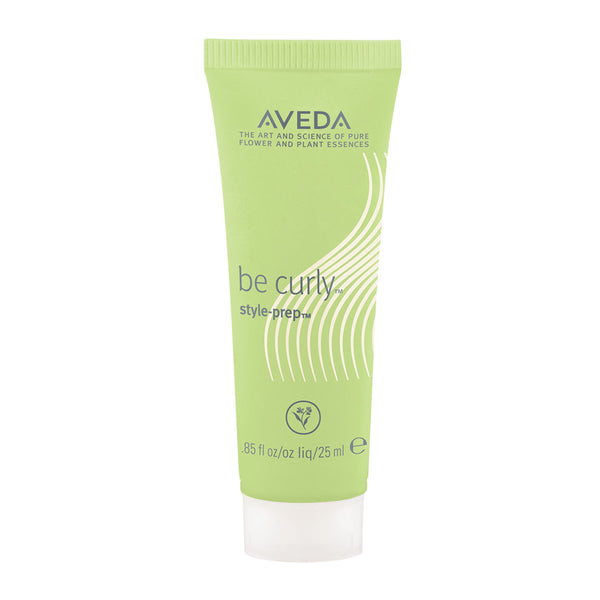 aveda be curly™ style-prep™ travel size
