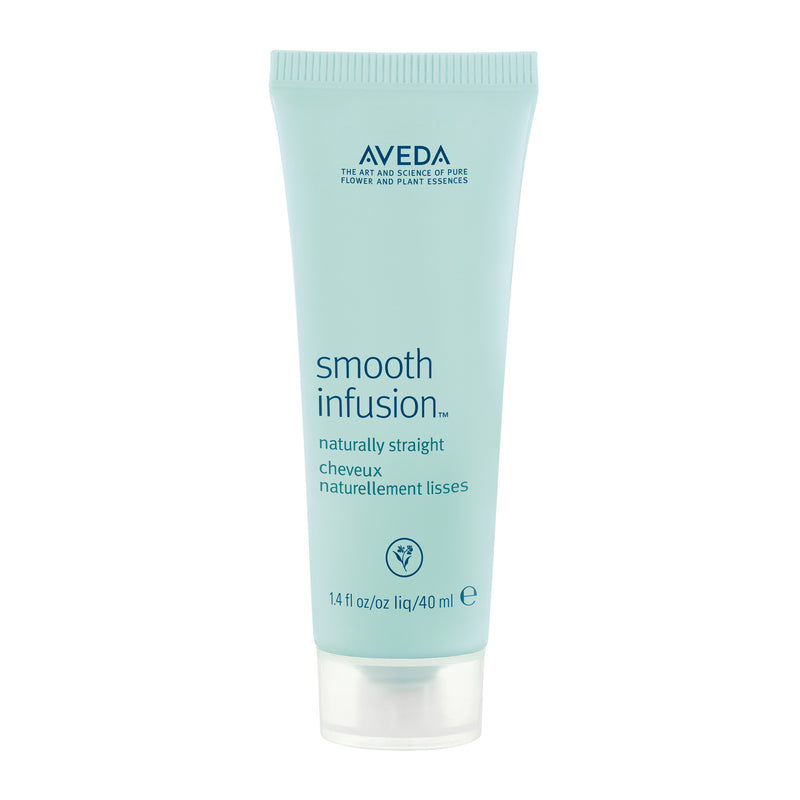 Aveda smooth infusion™ naturally straight travel size