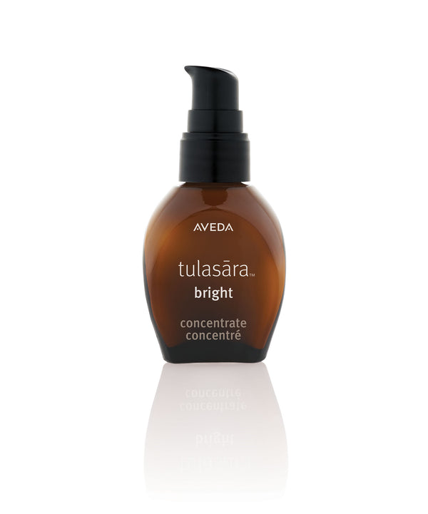 Aveda tulasāra™ bright concentrate