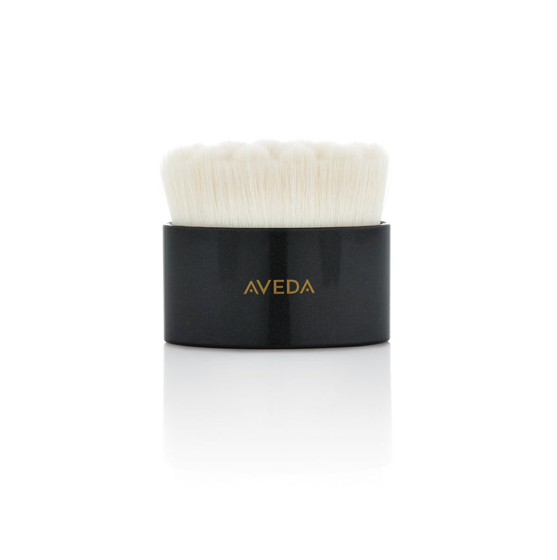 Aveda tulasāra™ radiant facial dry brush