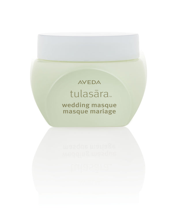 Aveda tulasāra™ wedding masque overnight