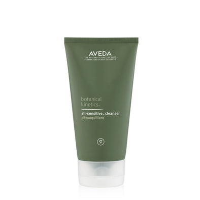 aveda botanical kinetics™ all-sensitive™ cleanser