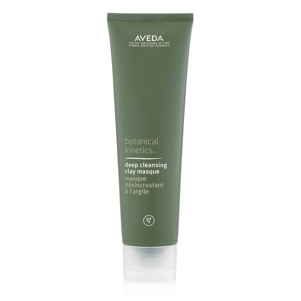 aveda botanical kinetics™ deep cleansing clay masque