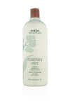 Aveda rosemary mint conditioner 1 litre
