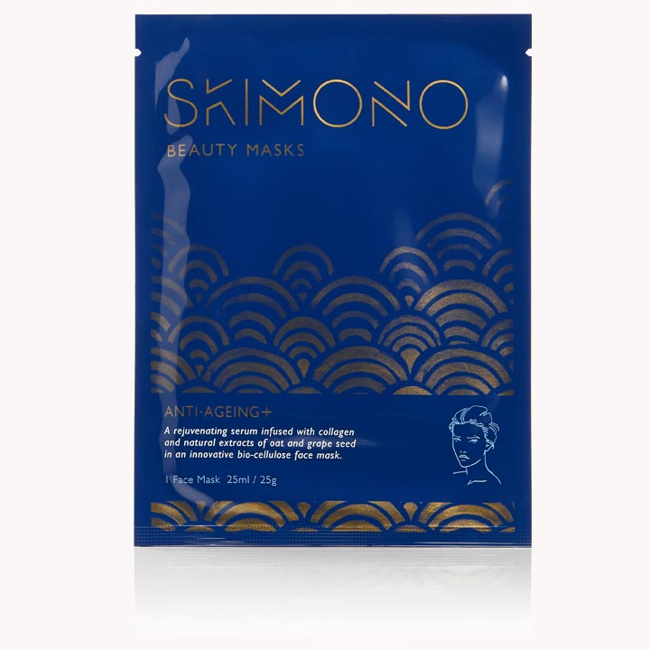 Skimono Anti-Ageing Sheet Mask
