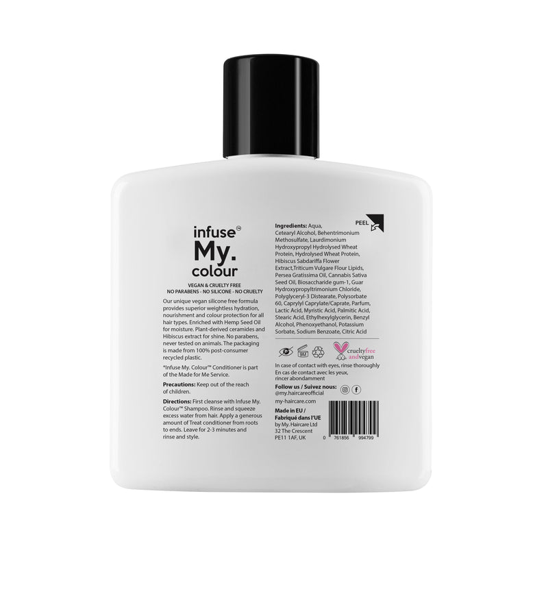 Infuse My Colour Treat Conditioner