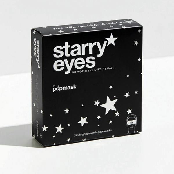 Starry Eyes Self Warming Eye Masks (5 Pack)