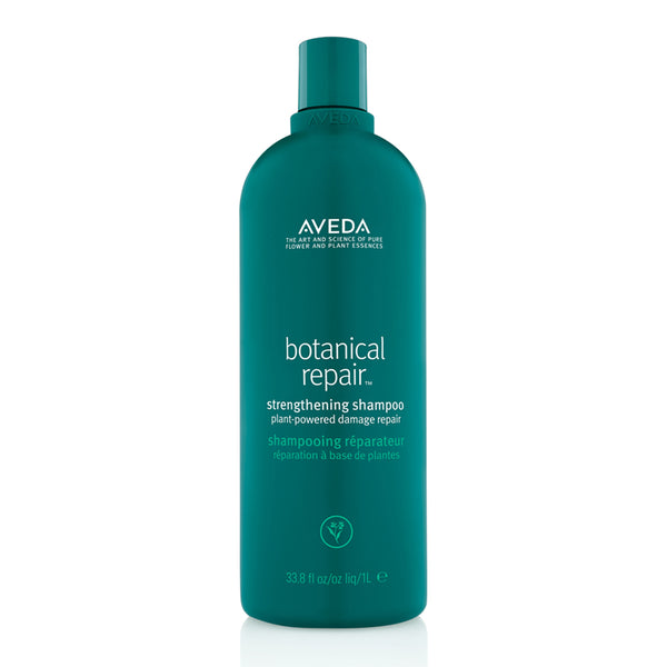botanical repair strengthening shampoo
