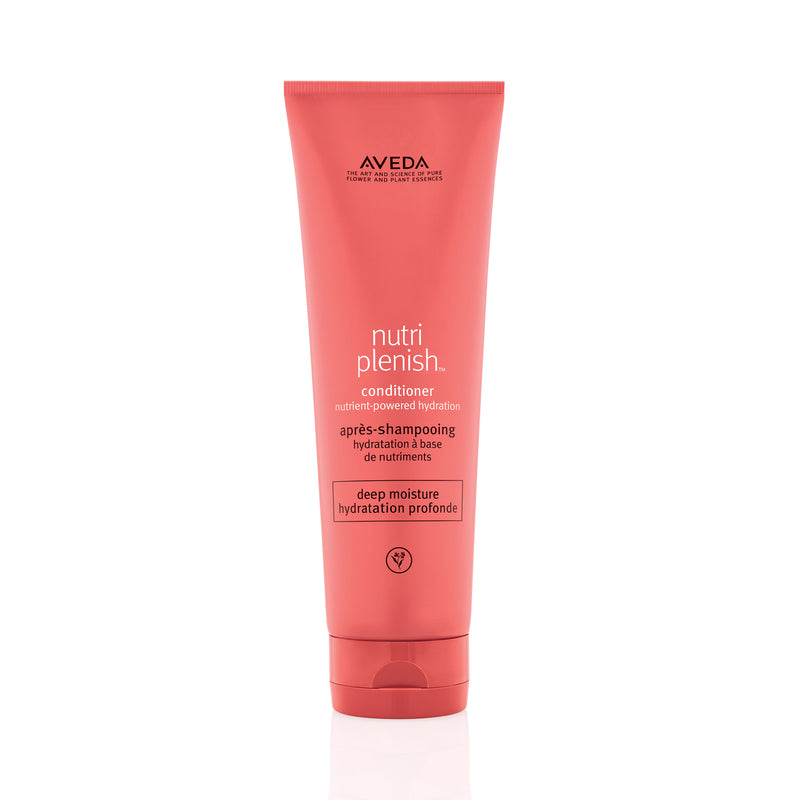 New Aveda nutriplenish™ conditioner deep moisture
