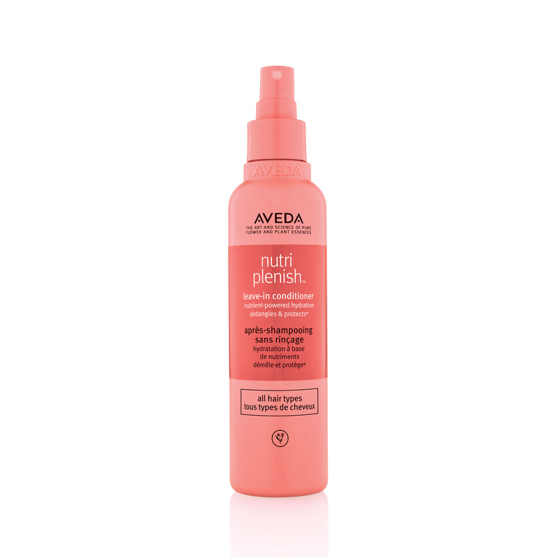 Aveda nutriplenish leave-in-conditioner