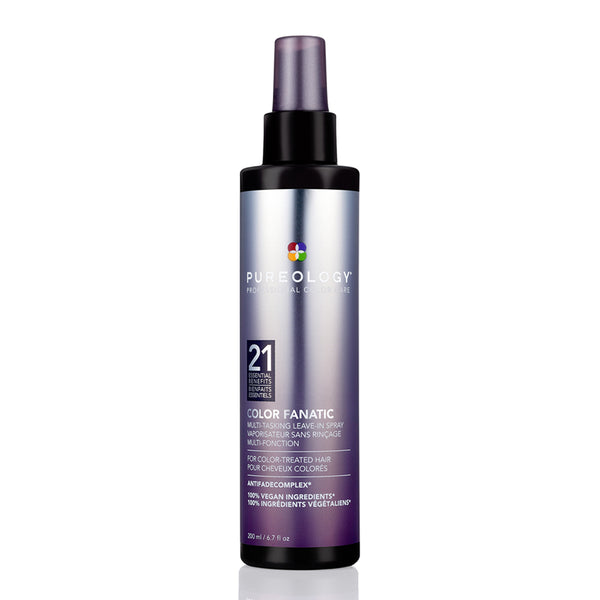 pureology Colour Fanatic Multi-Tasking Leave In Spray 200ml