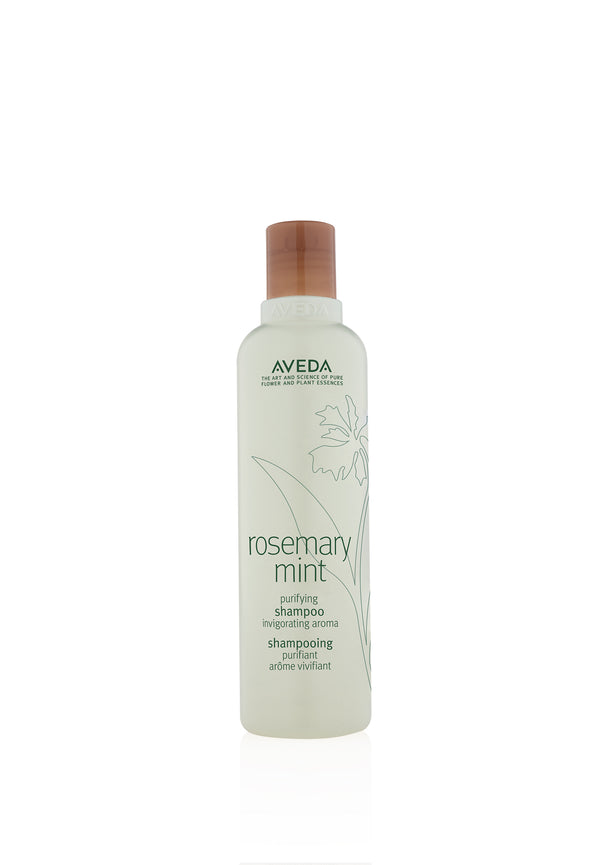 Aveda rosemary mint shampoo - 250ml