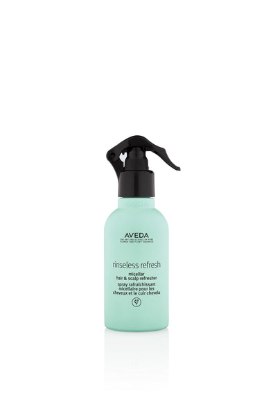 AVEDA rinseless refresh™ micellar hair & scalp refresher