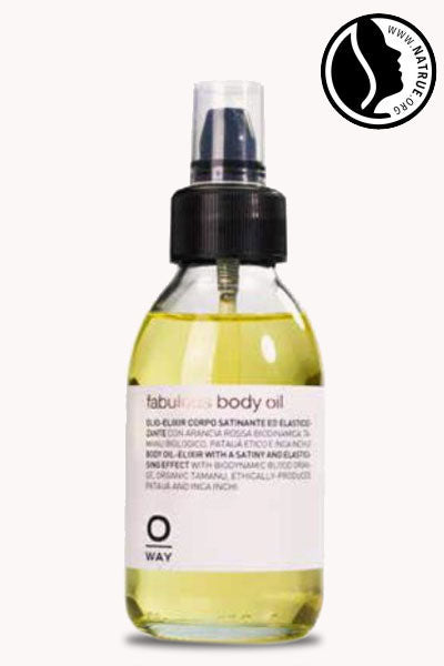 Fabulous Body Oil