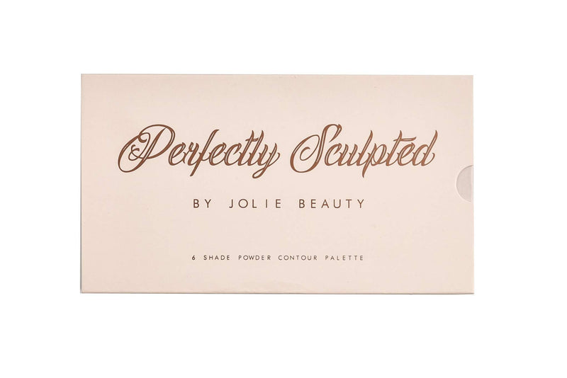 JOLIE PERFECTLY SCULPTED POWDER CONTOUR PALETTE