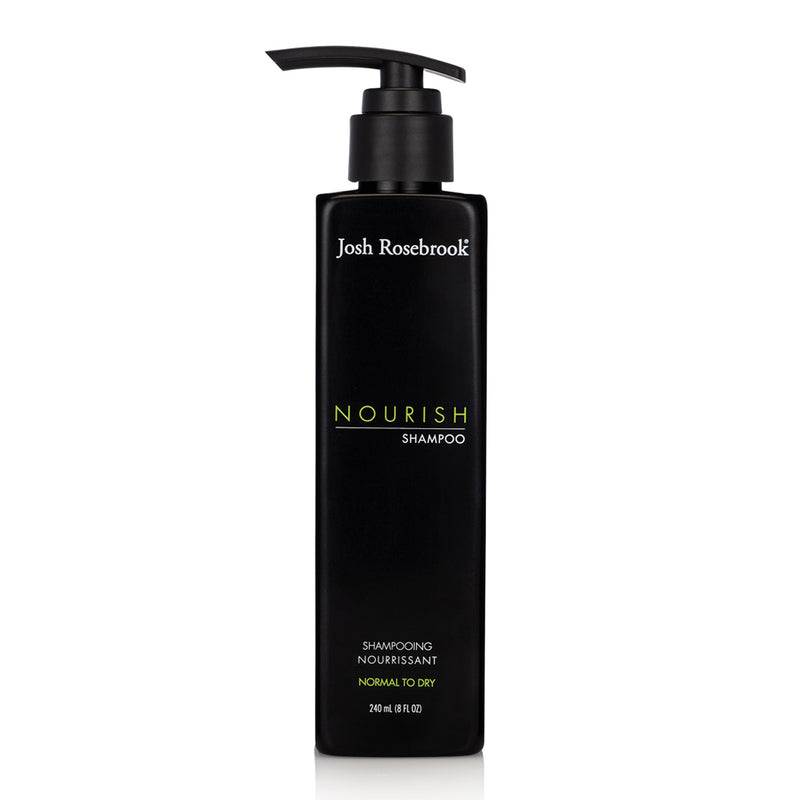 Nourish Shampoo (240ml)