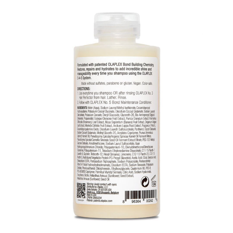 No.4 Bond Maintenance Shampoo 250ml