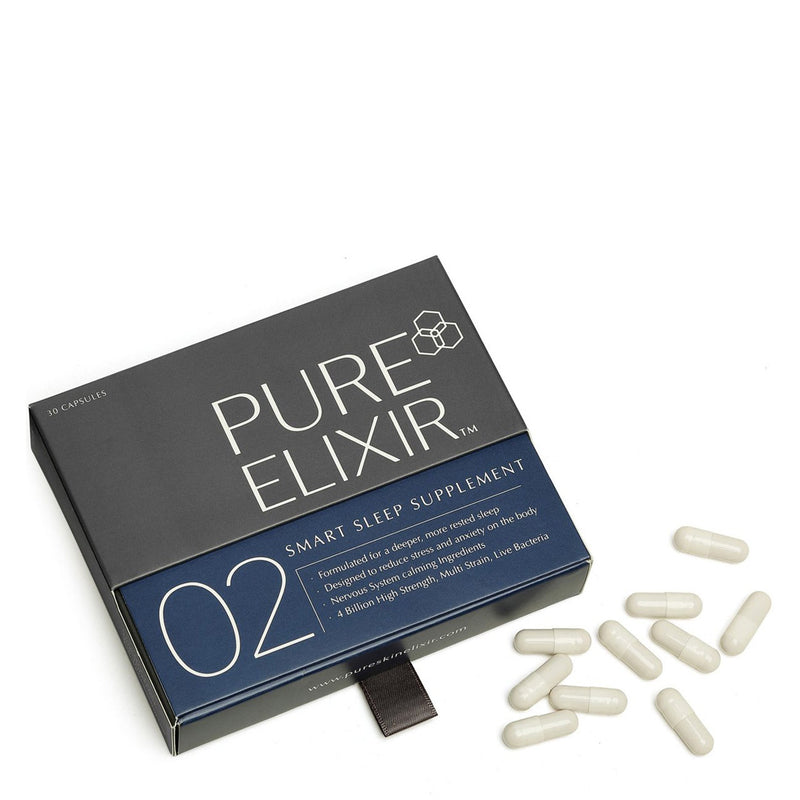 02 Smart Sleep Supplement