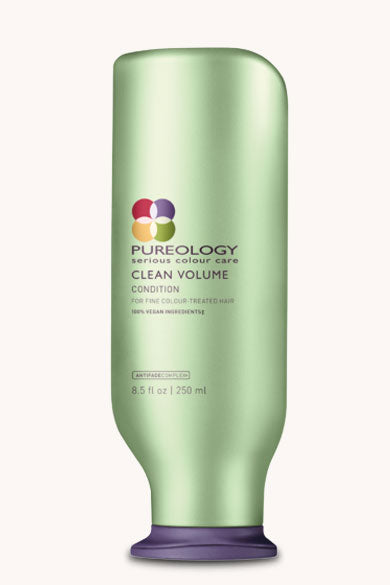 pureology Clean Volume™Conditioner