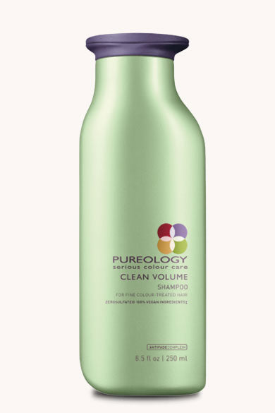 pureology Clean Volume™Shampoo