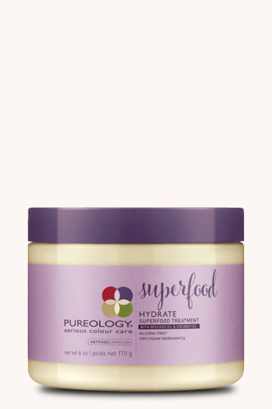 pureology Hydrate Superfood Vitality ™Mask