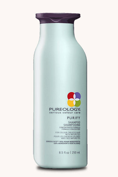 pureology Purify™Shampoo