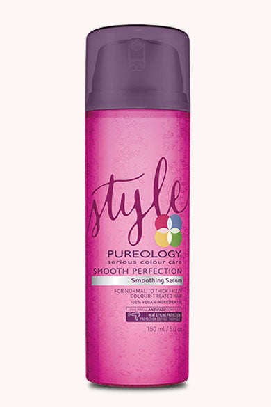 pureology Smooth Perfection Relax Smoothing Serum