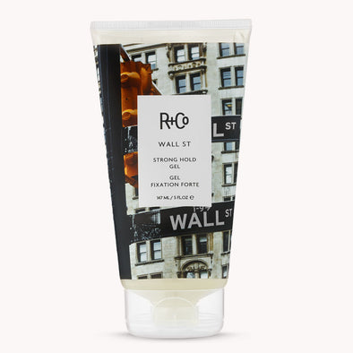 Wall St Strong Hold Gel
