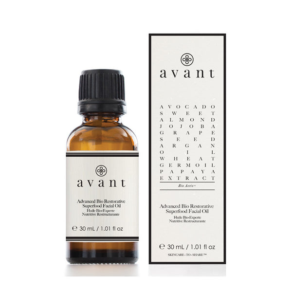 Avant Restorative Superfood Facial Oil